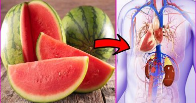 Did You Know What Watermelon Is Doing To Your Heart, Kidneys And Blood Pressure