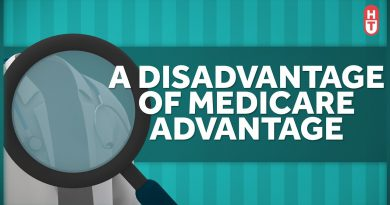 Doctor Choice Can Be Limited with Medicare Advantage