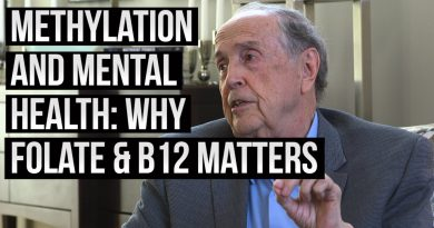 Epigenetics, Methylation Mental Health & Preconception Planning w/ Bill Walsh, PhD