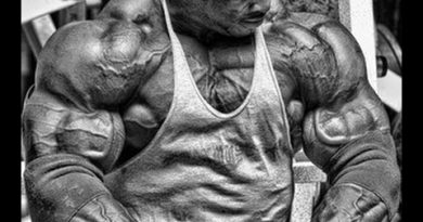 Hardest Bodybuilders in the World - Ronny Coleman - Documentary