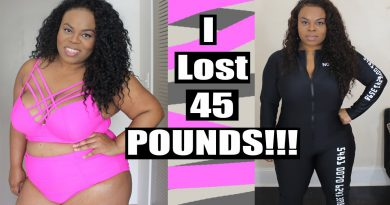 I Lost 45 POUNDS!!! My Weight Loss Journey (Before and After Pics)