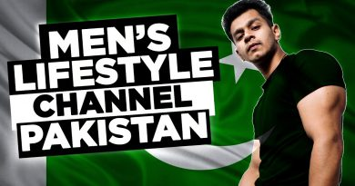 INTRODUCTION | MEN'S LIFESTYLE CHANNEL IN PAKISTAN | AHSAN SIDDIQUE | 2019.