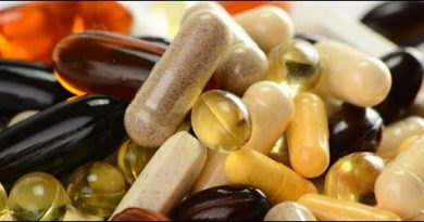 If You Take These Supplements, Stop Immediately! They Are Slowly Ruining Your Health
