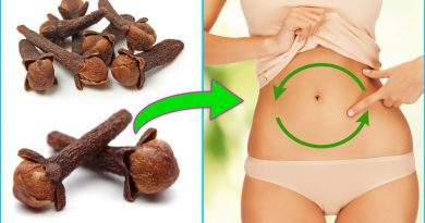 Impressive Health Benefits Of Eating Just 2 Cloves Per Day