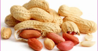 Impressive Health Benefits Of Eating Peanuts Every Day