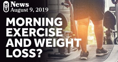 Is Morning Exercise More Effective?