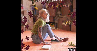 Julia Michaels - Anxiety ft. Selena Gomez (Male Version)
