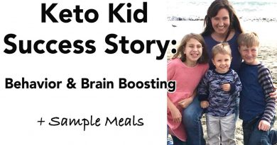 Keto Diet: Amazing Behavior Success with Kids on Meat-Based Keto This Summer (2019)
