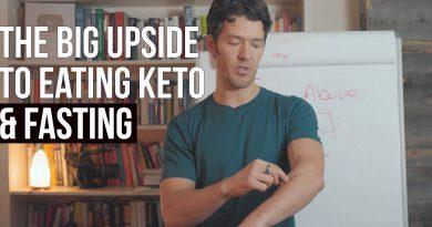 Keto, Fasting, Fat Metabolism & Your Genes
