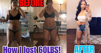 MY UPDATED WEIGHT LOSS JOURNEY | WHAT I DID TO LOSE 60LBS