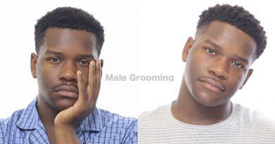 Male Grooming + Getting Rid Of Razor Bumps | Allthingsjosh