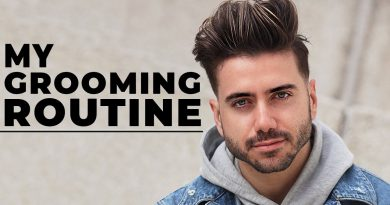 My 5 Minute Grooming Routine | Men's Grooming Routine 2018 | Alex Costa