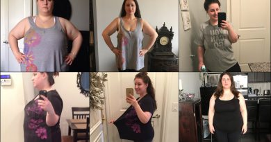 My Weight Loss Journey Ups and Downs