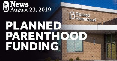 Planned Parenthood Withdraws from Title X Funding: What Does That Mean For Patients?