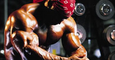 Shawn Ray - MASS WITH CLASS - Bodybuilding Motivation