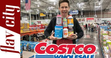 Shopping At Costco For Vitamins & Supplements - What To Buy & Avoid