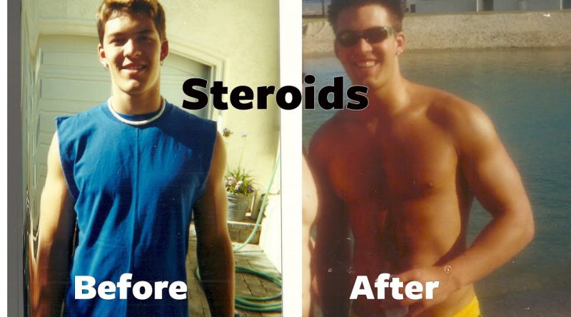 Steroids, HRT & Hormones: embarrassing things I've learned