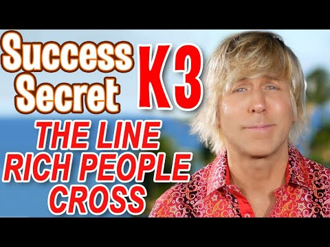 The Line That Rich People Cross