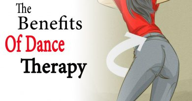 The benefits of dance therapy | Natural Health