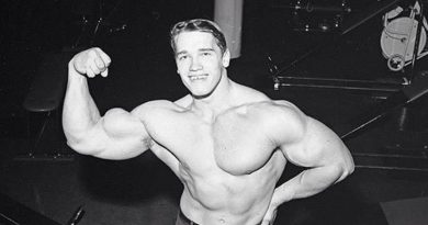 The cult of muscle | Vintage BodyBuilding Documentary part1