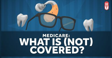 What Does Medicare Actually Cover?