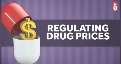 Why Is It So Hard to Lower Drug Prices?