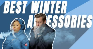 Winter Accessories Every Man Should Own   Best Men's Winter Accessories