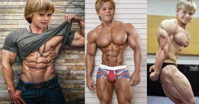 Worlds Strongest Kids 2019 [NEW] | Kid Bodybuilders Workout | Bodybuilding Motivation 2019