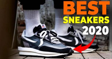 10 Best Sneakers for 2020 | Best Men's Shoes | Alex Costa