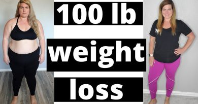 100 Pound Keto Transformation │ Before And After Weight Loss Pictures  │ My Weight Loss Journey