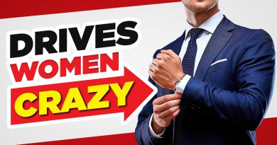 20 Seemingly Normal Things Men Do That Women Find Irresistible!