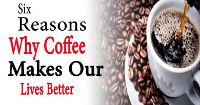 6 reasons why coffee makes our lives better | Natural Health