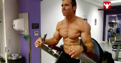 Best ABS Workout in the World | Bodybuilding Workout