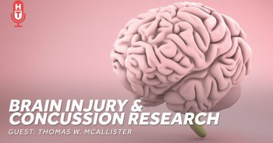 Brain Injuries & CTE: Detection, Treatment, and Prevention: Healthcare Triage Podcast
