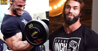 Calum Von Moger Details His Bodybuilding Comeback Competition Prep