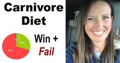 Carnivore Diet: What I Ate Today (a win and a fail)