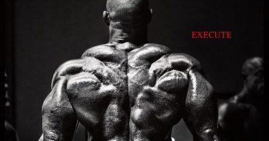 EXECUTE [HD] Bodybuilding Motivation