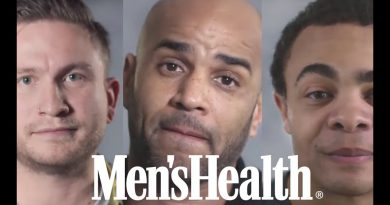 Faces of Attempted Suicide | Men's Health UK