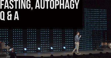 Fasting Window Customizing for Autophagy, Longevity