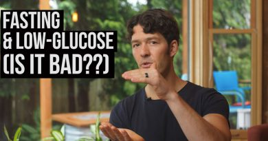 Fasting & Low Glucose (blood sugar): Metabolic Switching Explained