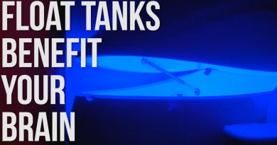Float Tank Benefits, Sensory Deprivation, Neurofeedback & Microdosing