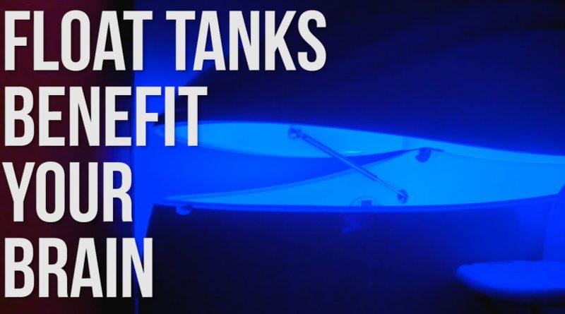 Float Tank Benefits, Sensory Deprivation, Neurofeedback & Microdosing