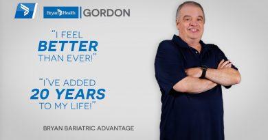 Gordon's Weight Loss Journey: I Feel Better Than Ever