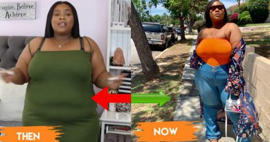 HOW I LOST 40 LBS (THE HEALTHY WAY) | WEIGHT-LOSS JOURNEY