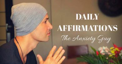 Health Anxiety Affirmations | Release Symptoms Of Anxiety (DAILY LISTEN)