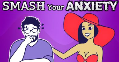 How I DESTROYED My Social Anxiety (Animated Story)
