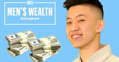 How Rich Brian Got His Name | Men'$ Wealth | Men's Health