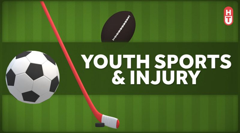 How Risky Are Kids' Sports?