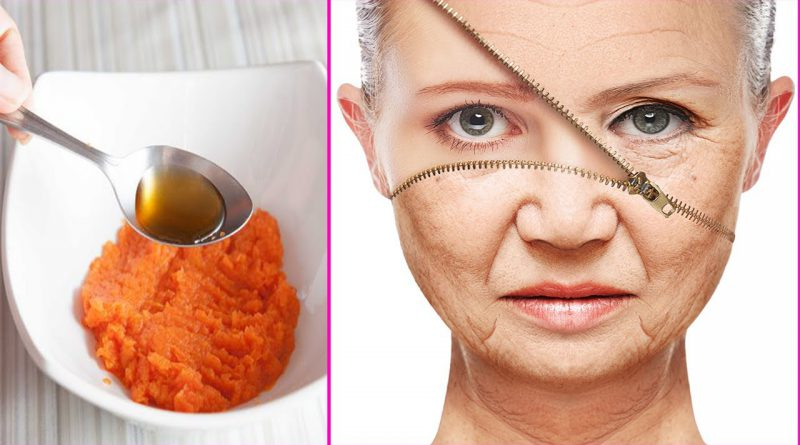 How To Get Rid Of Wrinkles On Face Naturally 5 Effective Home Remedies