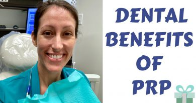 How to Heal Faster After Oral Surgery to Promote Dental Health & Periodontal Healing | Vlogmas Day 1